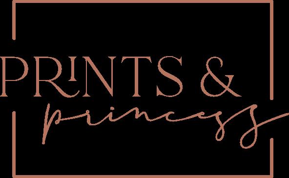 Prints & Princess