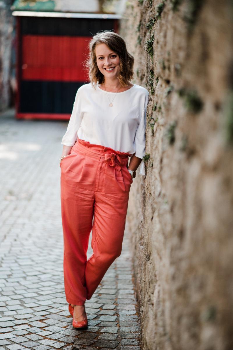 Sabrina Sebald Designerin